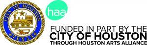 Houston Arts Alliance City of Houston