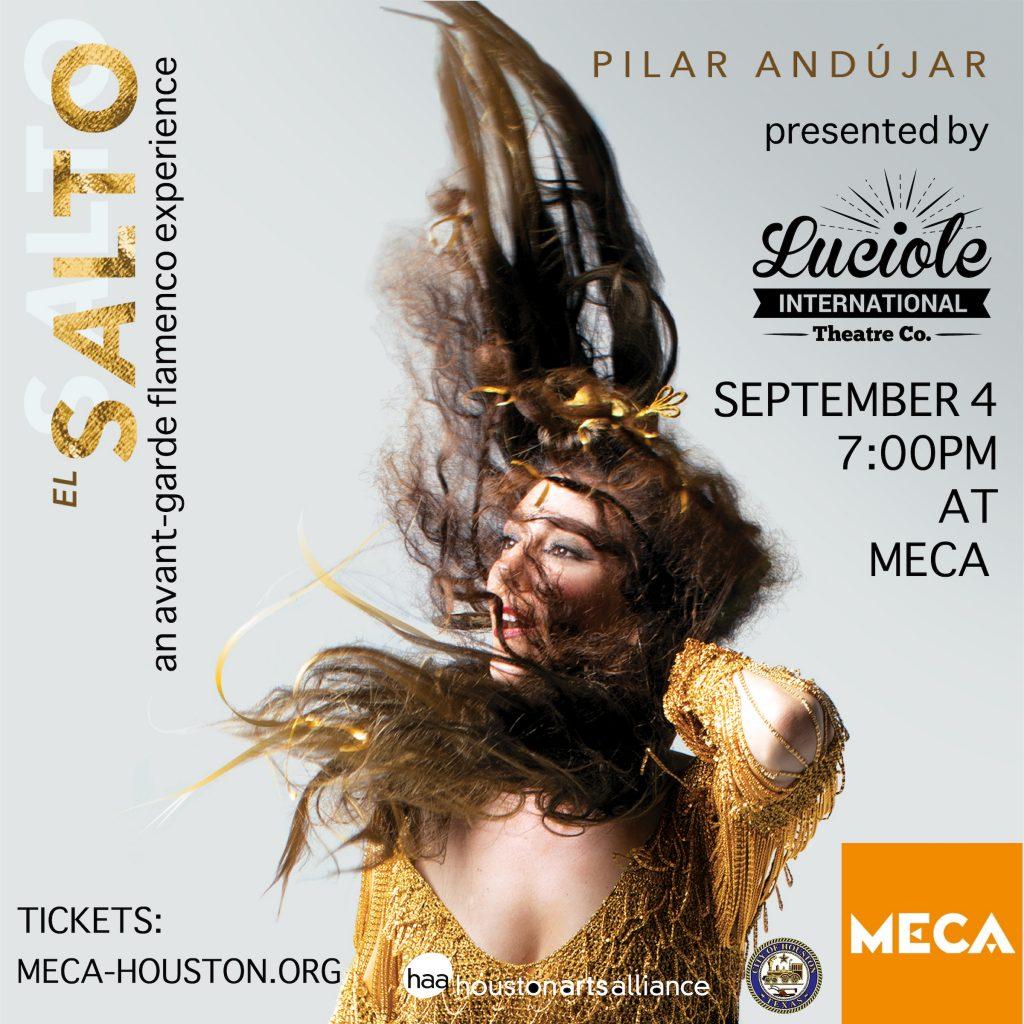 Pilar Andújar Concert